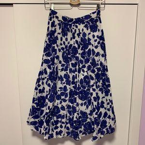 MaxMara Weekend A-Line Skirt